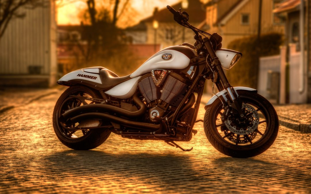 Motorcycle Accidents Way Too High In The US, NHTSA Reports
